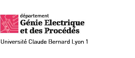 logo-Département de Génie Electrique et des Procédés